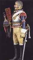 FC-2 French Cuirassier Trooper